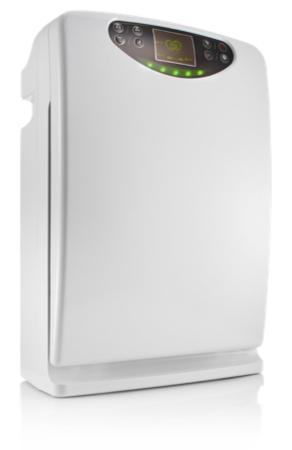 Air purifier AIR ET SANTE A&S 200 Medium