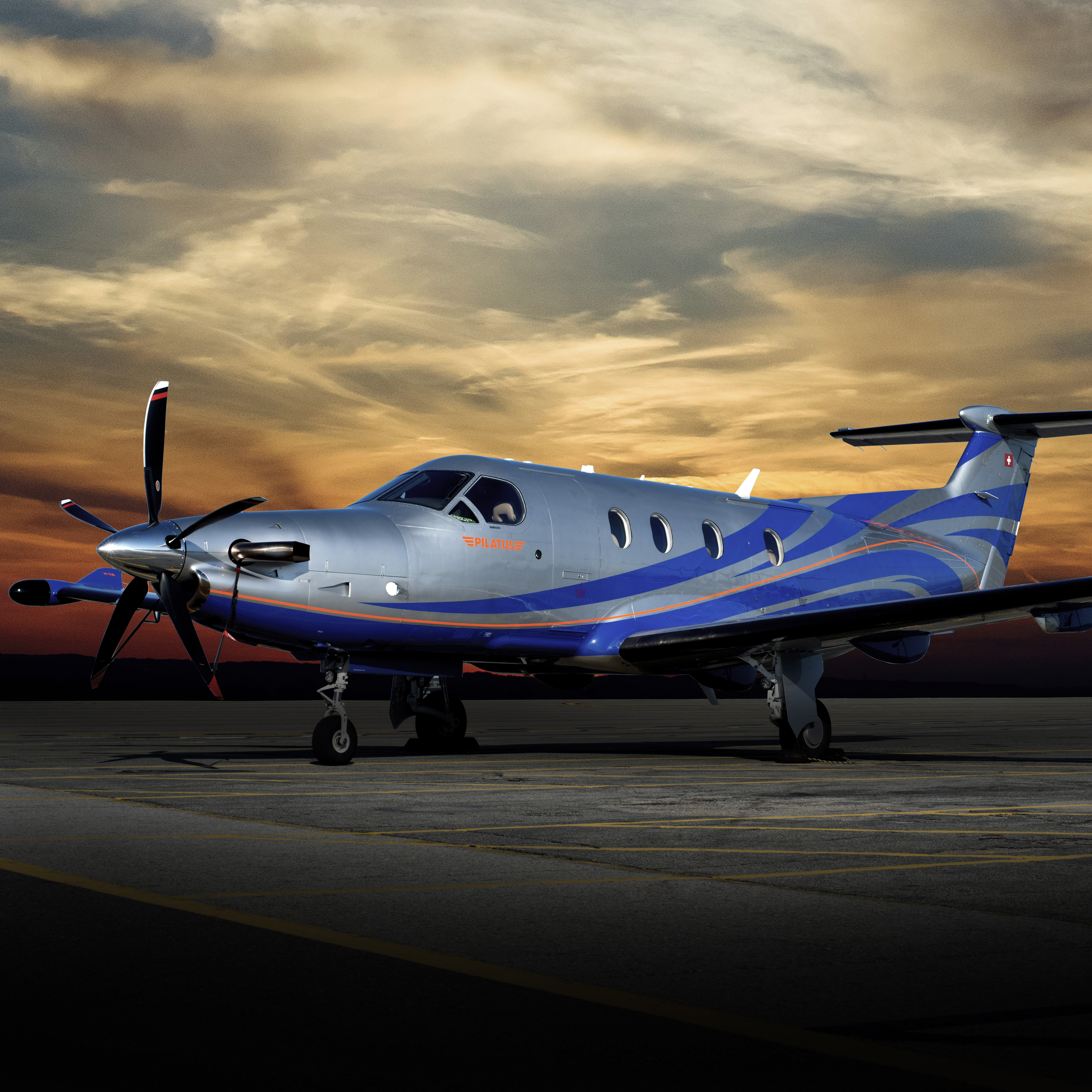Keystone Aviation - Charter Services