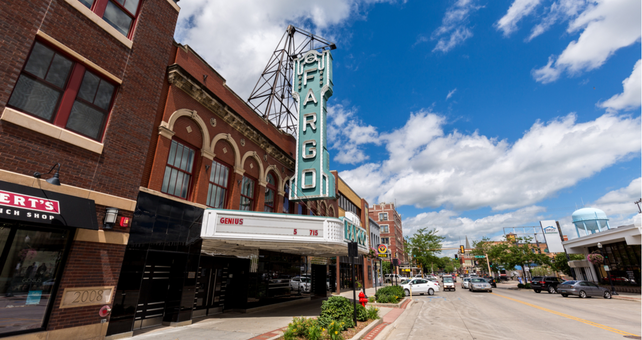 The Best Places to Live in South Dakota in 2019