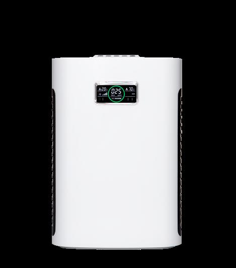 Professional air purifier AIR ET SANTE A&S 800 front face