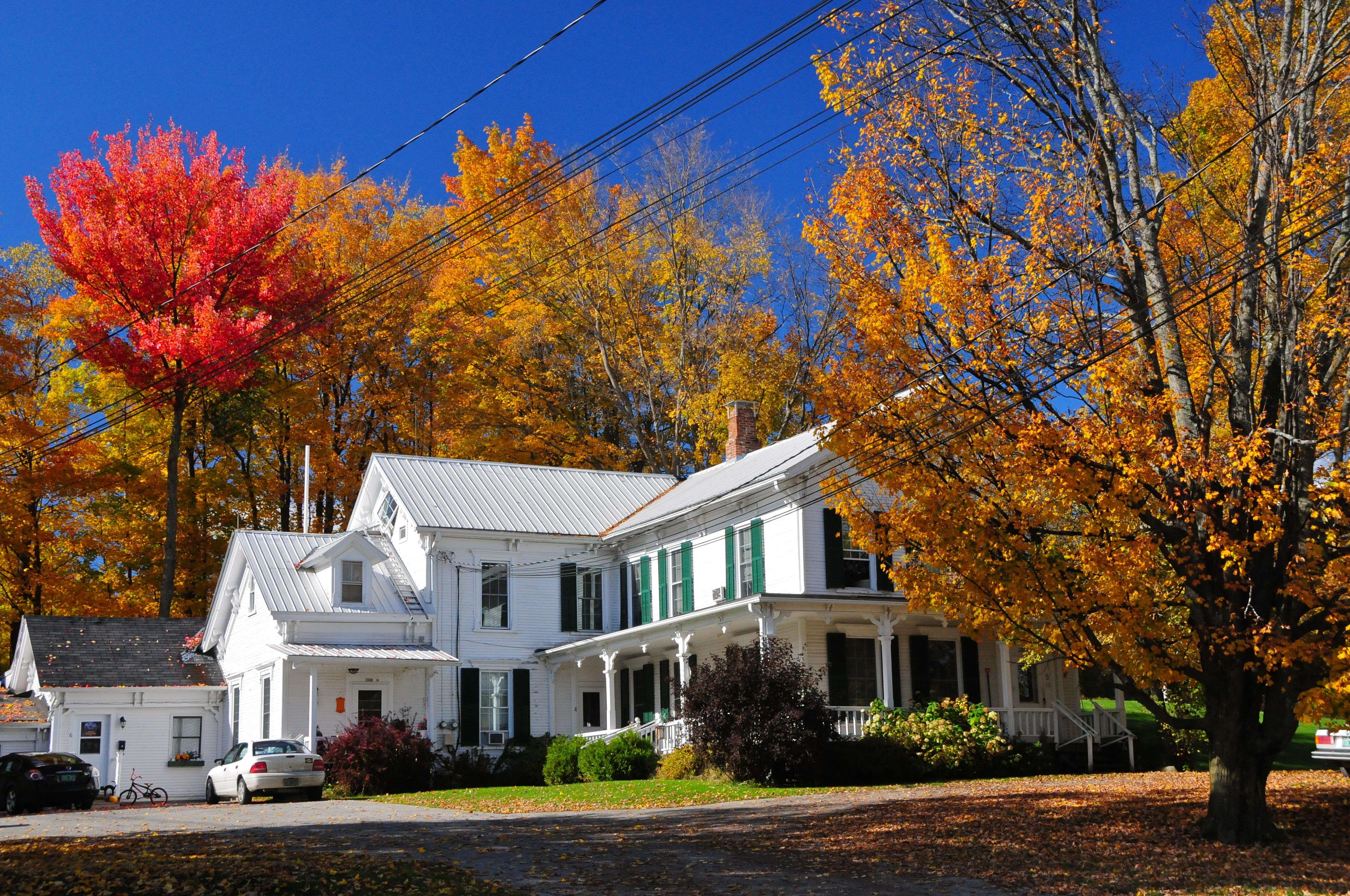 How to Sell a House By Owner in Vermont