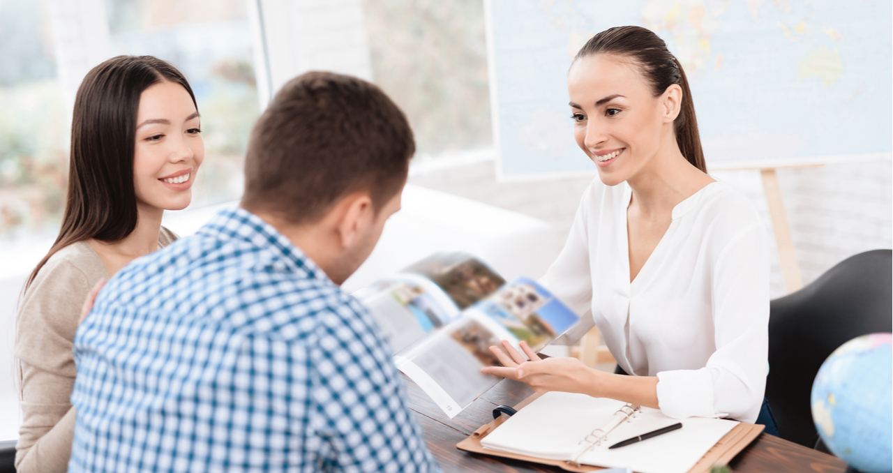 What Does a Seller's Market Mean for Buyer's Agents?