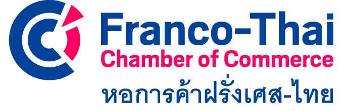 Logo de la chambre de Commerce Franco-Thai