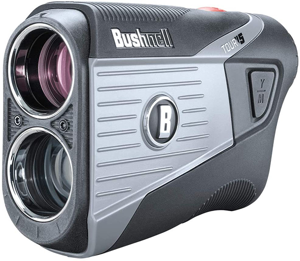 Bushnell Tour  V5 Range Finder