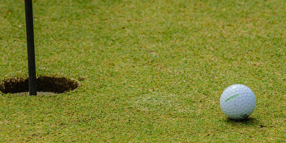 """What is a """"Birdie"""" in Golf? 