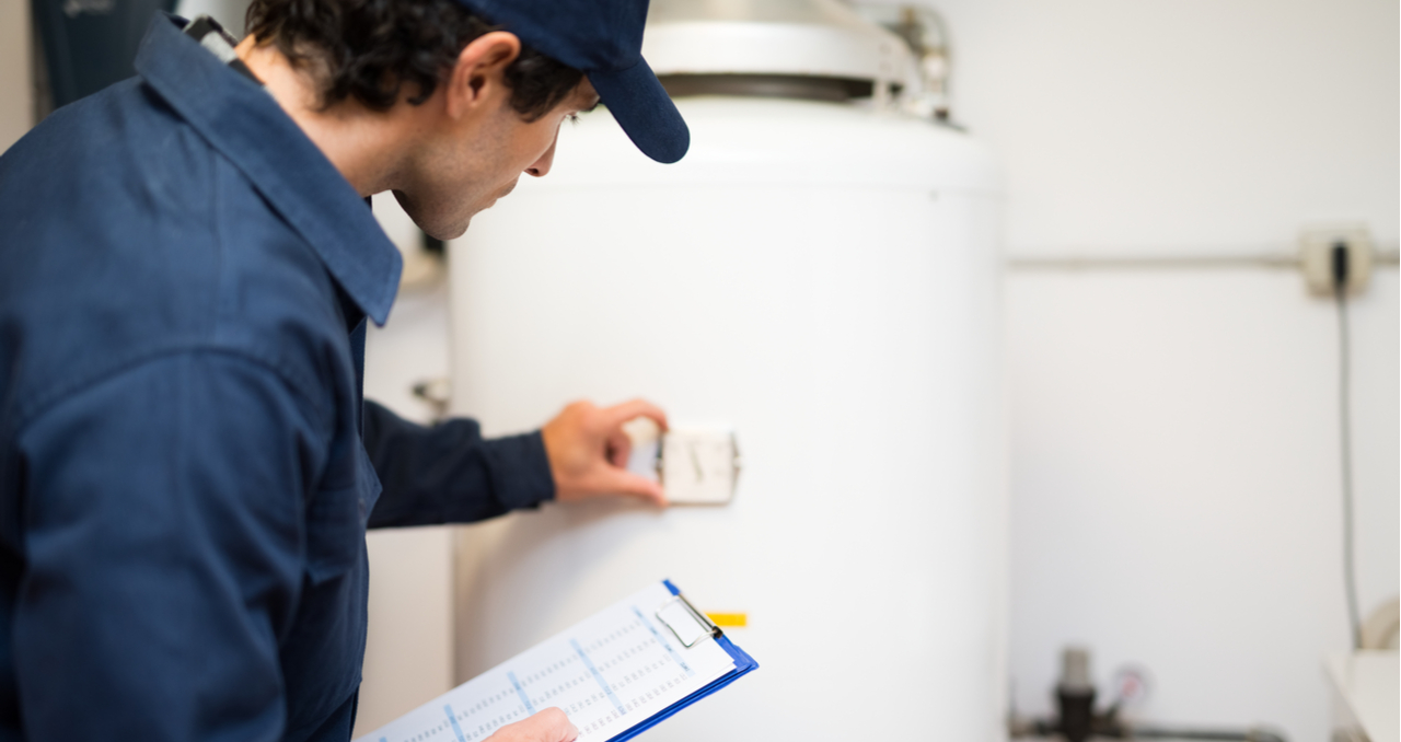 Water Heater Making a Popping Noise? Repair Tips for Landlords