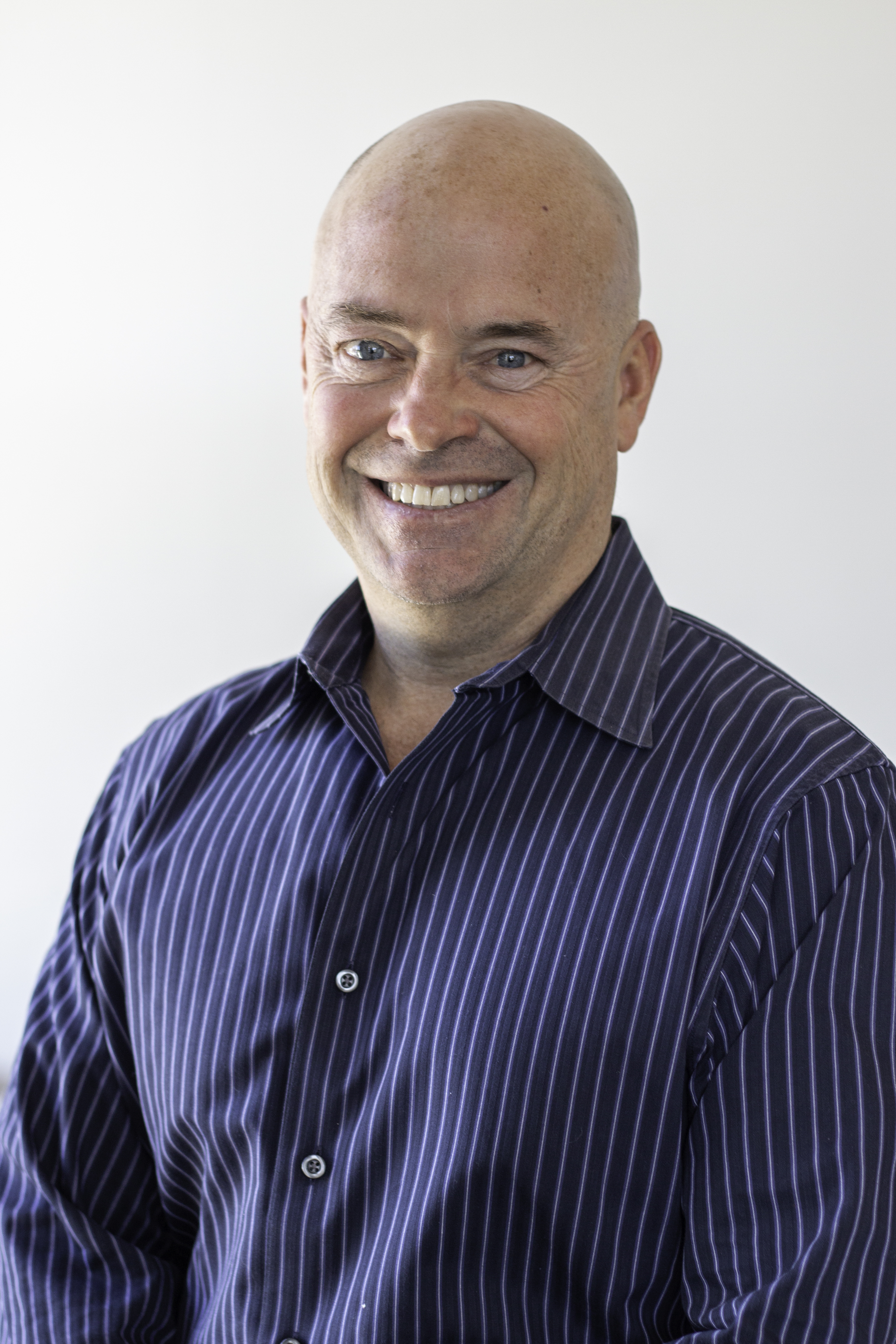 The author Bill Gassett