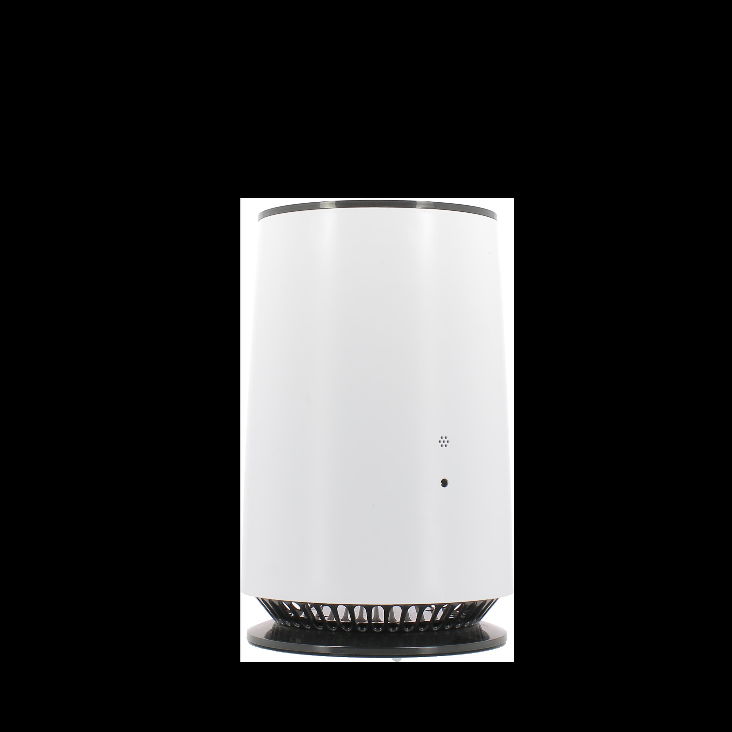 Purificateur d'air AIR ET SANTE A&S 60 Compact dos