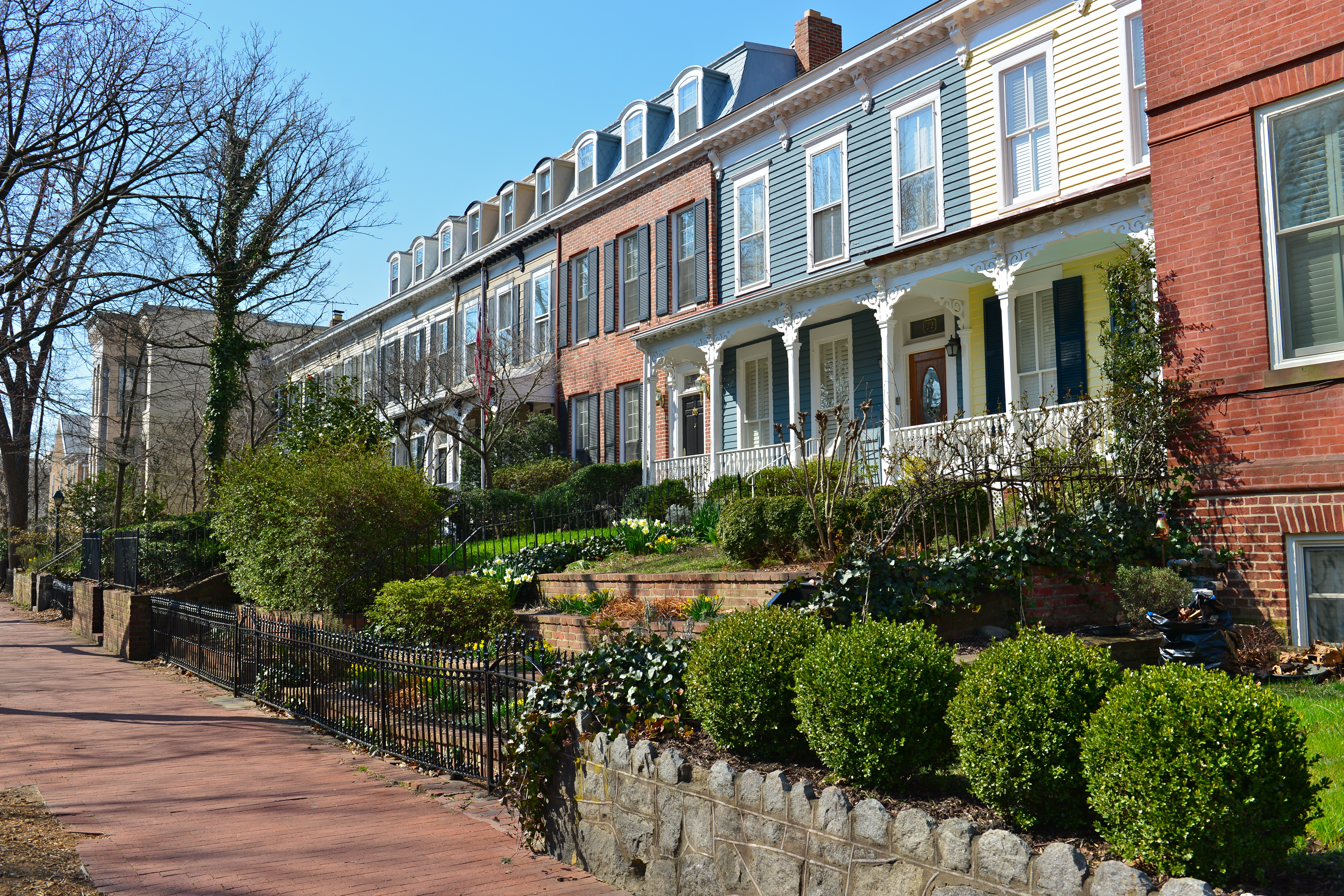 Top 5 We Buy Houses for Cash Companies in Washington, D.C.