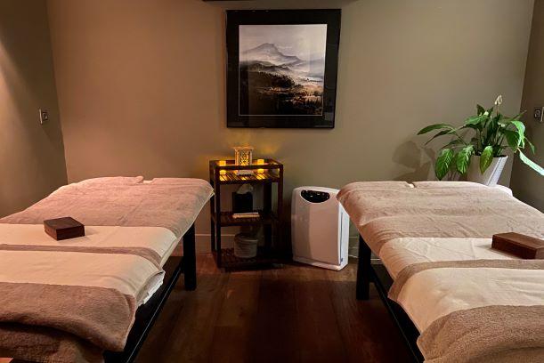 Air purifier AIR ET SANTE A&S 200 Medium for hotels