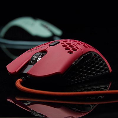 Finalmouse Air58 Ninja CBR Edition