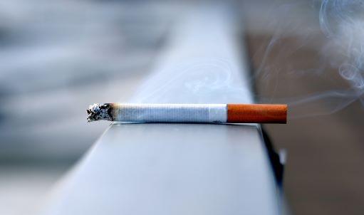 Odeurs Tabac