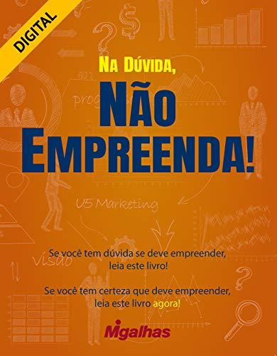 Cover Image for Na Dúvida não Empreenda