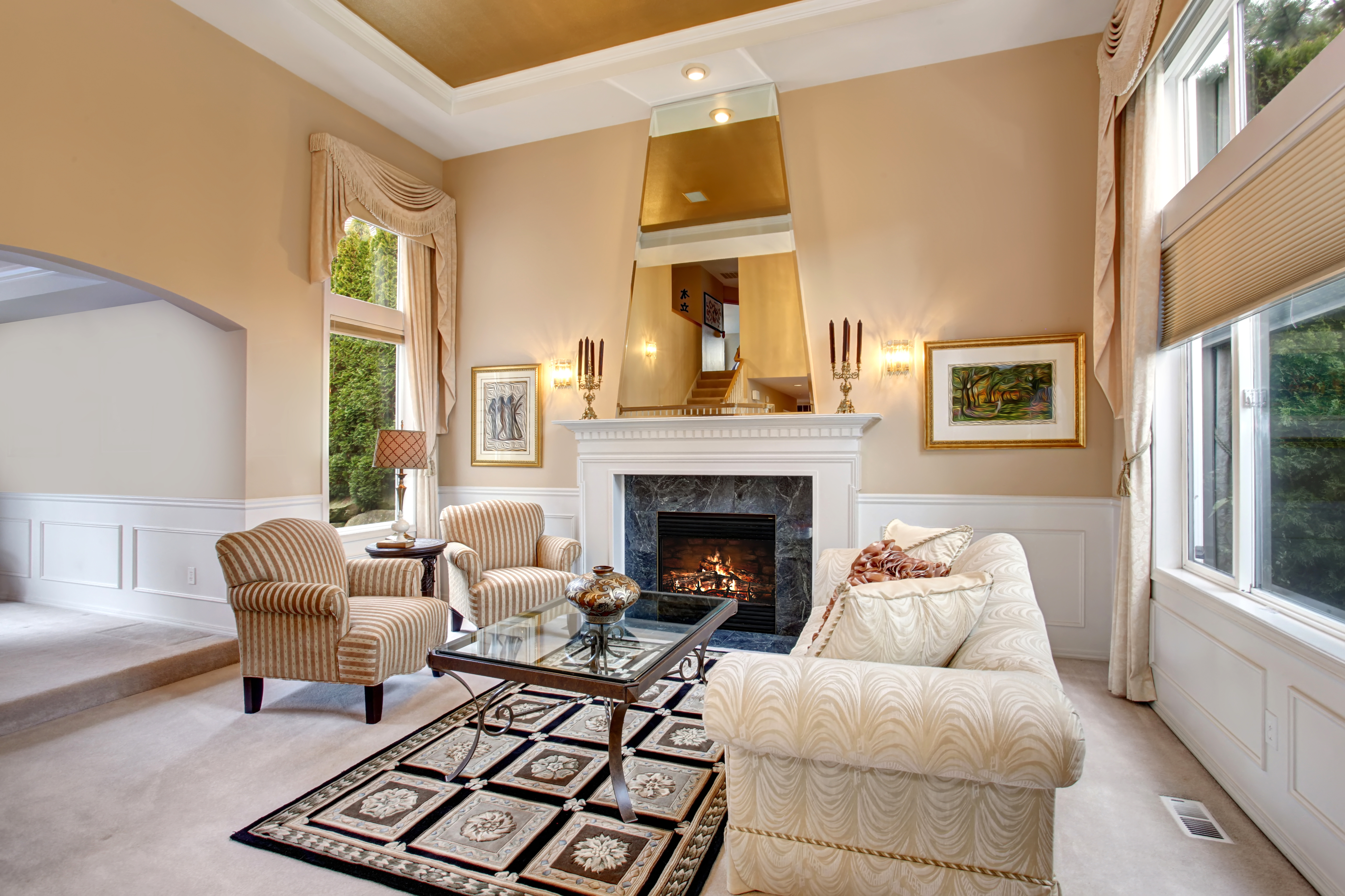 Everything You Need to Know About Open House Staging