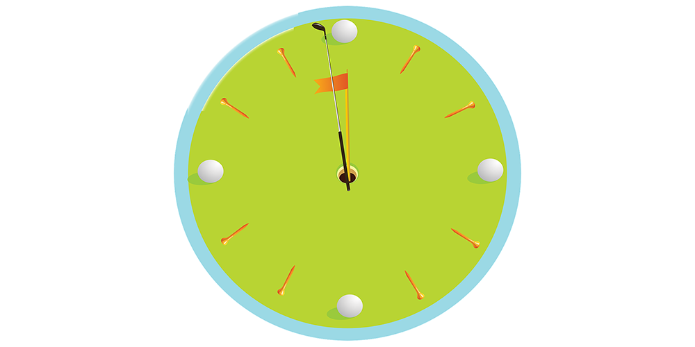 How Long Does A Round of Golf Take? (18 Holes & 9 Holes)