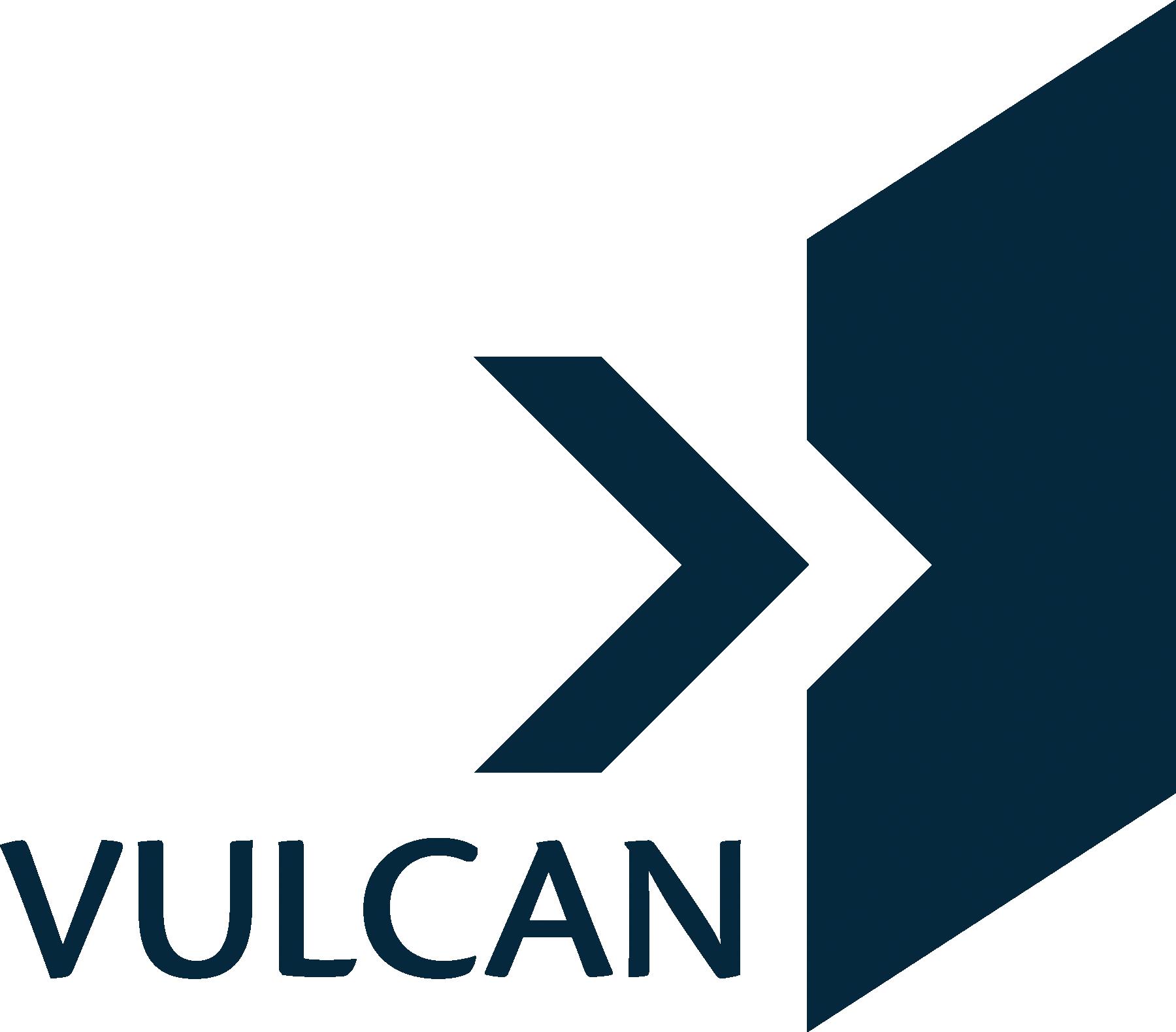 Vulcan logo