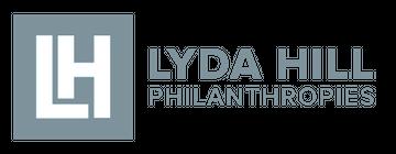 Lyda Hill logo