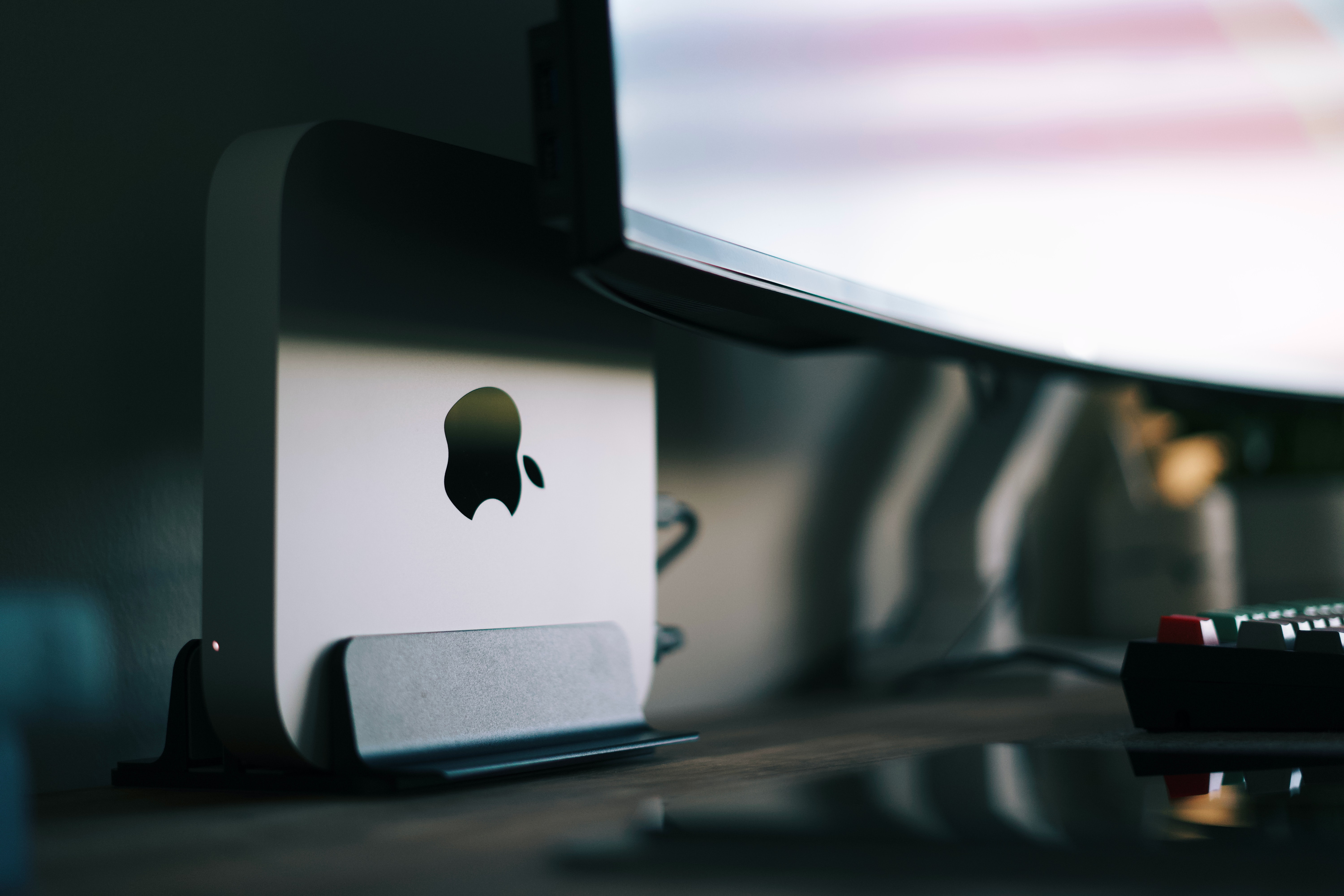 Selecting Hardware: Beginner's Guide to the Mac Mini