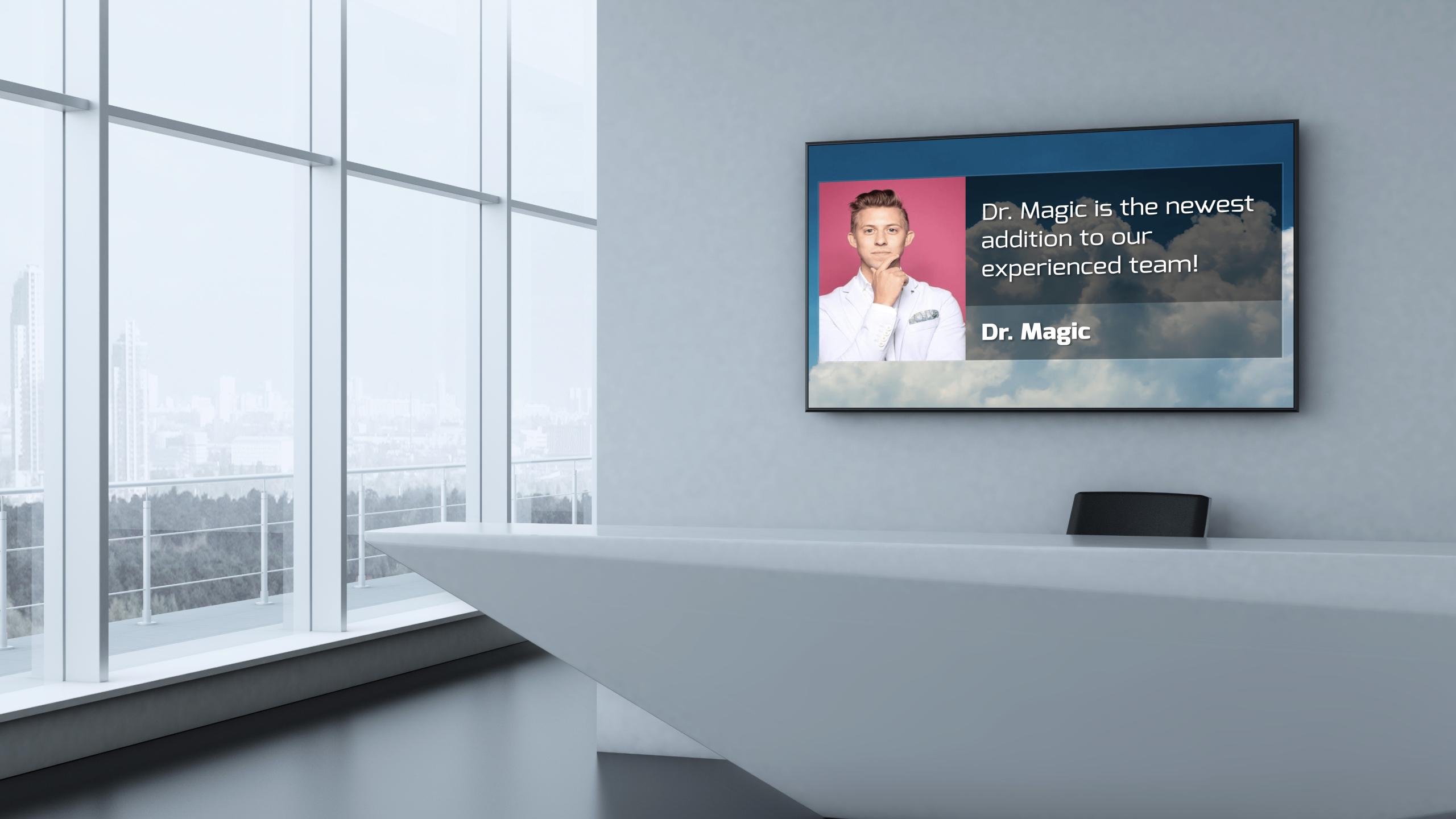 digital-signage-medical-office