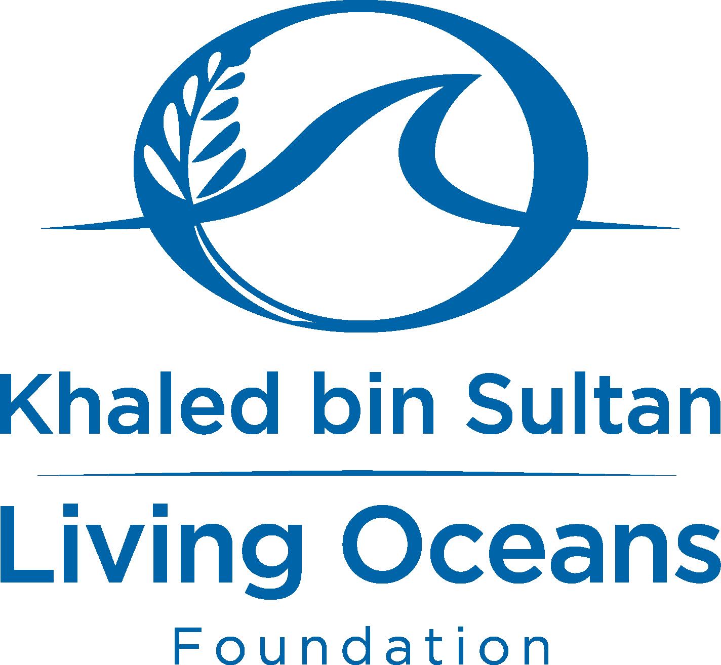 Khaled bin Sultan Living Oceans Foundation logo